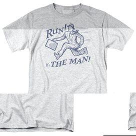 THE MAN- ADULT T-Shirt