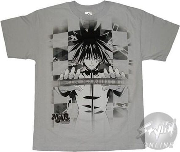 MAR Stance Youth T-Shirt