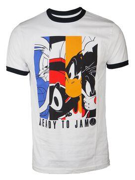 Space Jam 2 Ringer T-Shirt