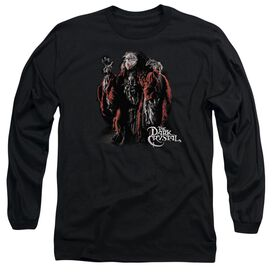 Dark Crystal Skeksis Long Sleeve Adult T-Shirt