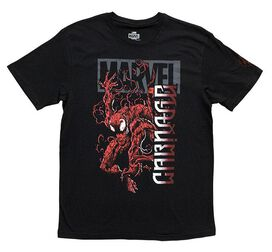 Maximum Carnage Exclusive T-Shirt