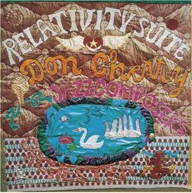 Don Cherry - Relativity Suite [Clear Vinyl]