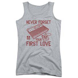 Atari First Love Juniors Tank Top Athletic