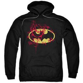 Batman Joker Graffiti-adult