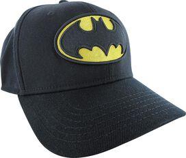 Batman Classic Logo Flex Hat