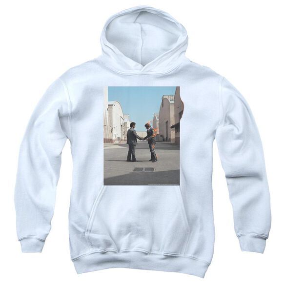 Pink Floyd Wish You Were Here Youth Pull Over Hoodie