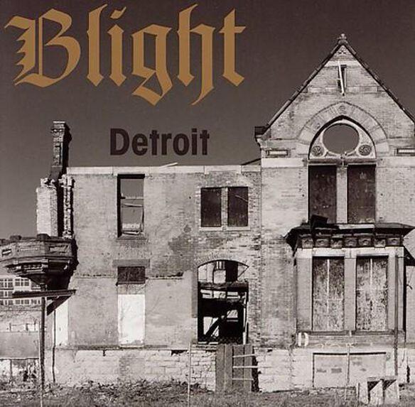 Detroit:Dream Is Dead