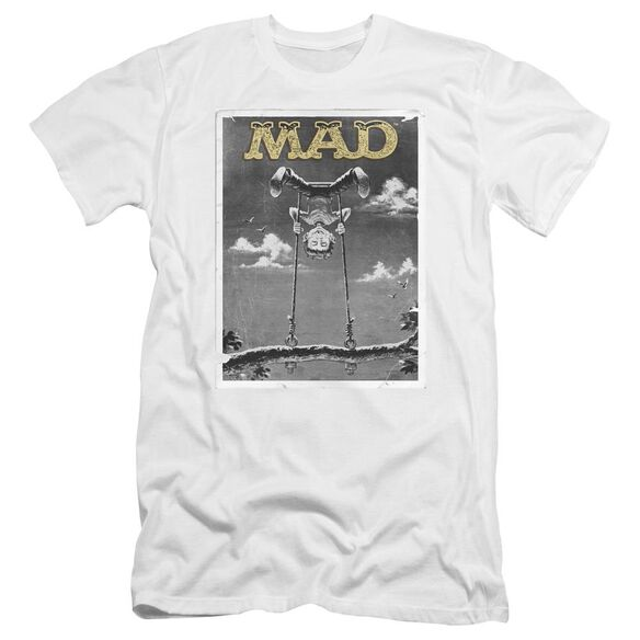 Mad Swinger Premuim Canvas Adult Slim Fit