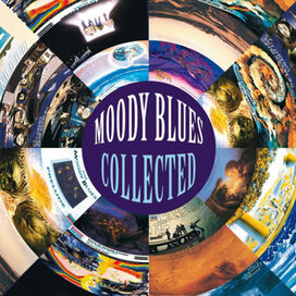 The Moody Blues - Collected