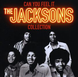 The Jackson 5 - Can You Feel It: Collection