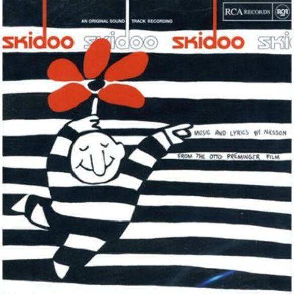 Skidoo / O.S.T. (Fra)