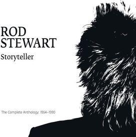 Rod Stewart - Storyteller: The Complete Anthology, 1964-1990