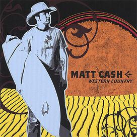 Matt Cash - Western Country