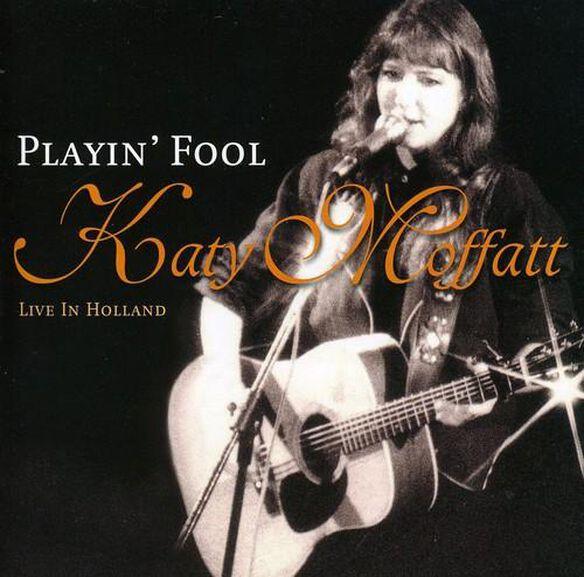 Playin Fool: Live (Jewl)
