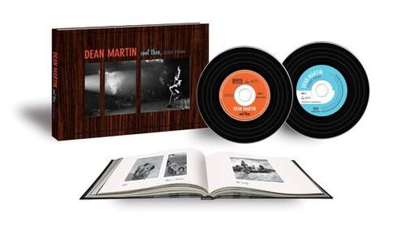 Dean Martin - Cool Then, Cool Now