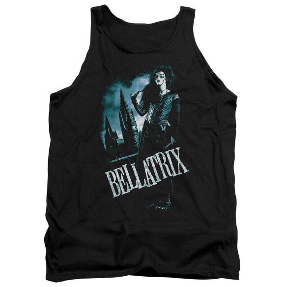 Harry Potter Bellatrix Full Body Adult Tank