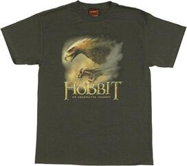 Hobbit Great Eagle T-Shirt