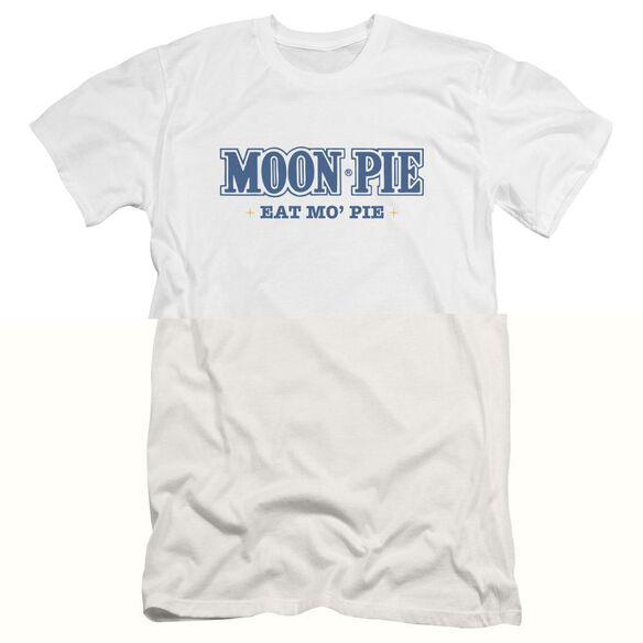 Moon Pie Mo Pie Premuim Canvas Adult Slim Fit