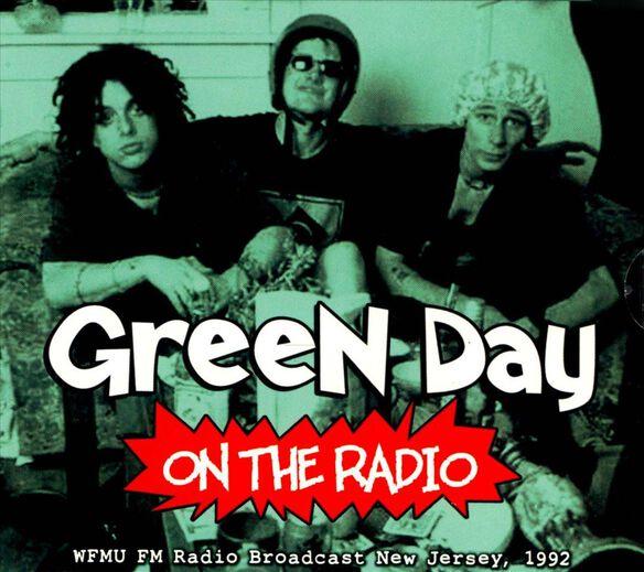 On The Radio 0616