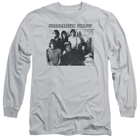 Jefferson Airplane Surrealistic Pillow Long Sleeve Adult T-Shirt