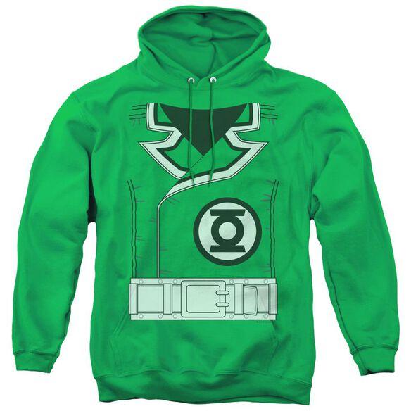 Green Lantern Guy Gardner-adult Pull-over
