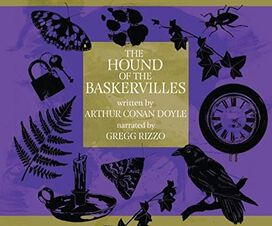 Arthur Conan Doyle - Hund von Baskerville