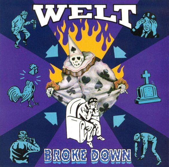 Broke Down 0700