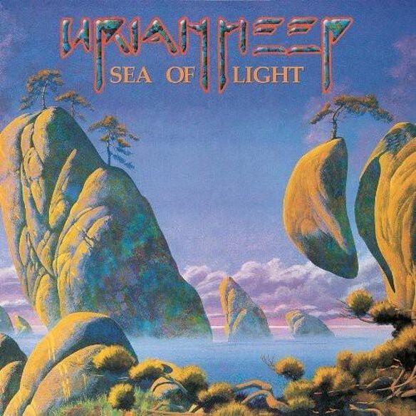Sea Of Light (Bonus Tracks) (Rmst)