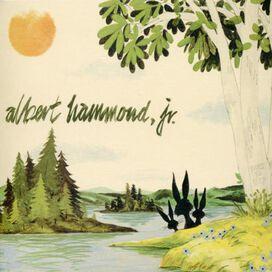 Albert Hammond, Jr. - Yours to Keep