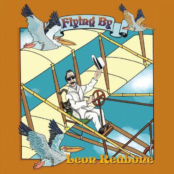 Leon Redbone - Flying By