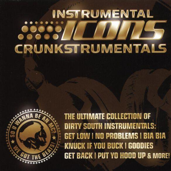 Instrumental Icons V2 Cru