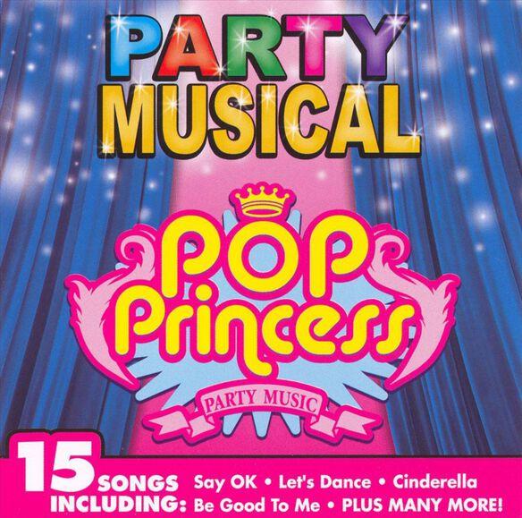 Pop Princess 0208
