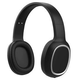 Replay Audio SQR HD Bluetooth Headphones [Black]