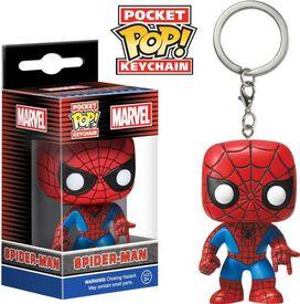 Funko Pocket Pop! Keychain: Marvel - Spider-Man