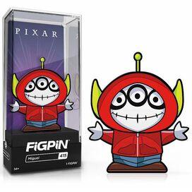Disney - Alien Remix Alien Miguel FiGPiN