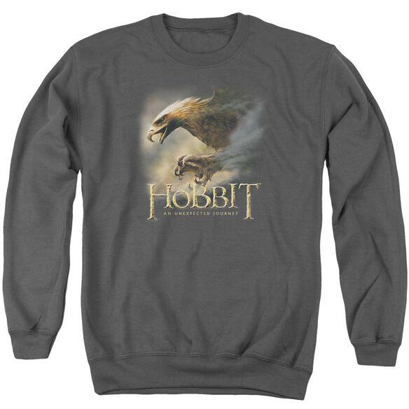 The Hobbit Great Eagle Adult Crewneck Sweatshirt