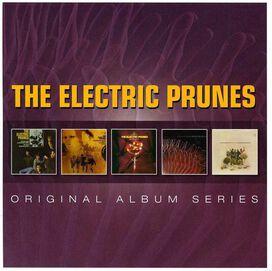 The Electric Prunes - Original Album Series