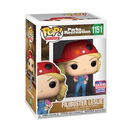 Funko Pop! TV: Parks & Recreation: Filibuster Leslie (Summer Convention)