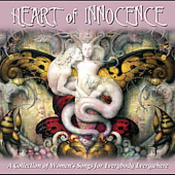 Heart Of Innocence / Various