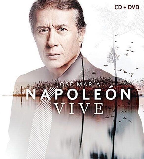 Jose Maria Napoleon - Vive