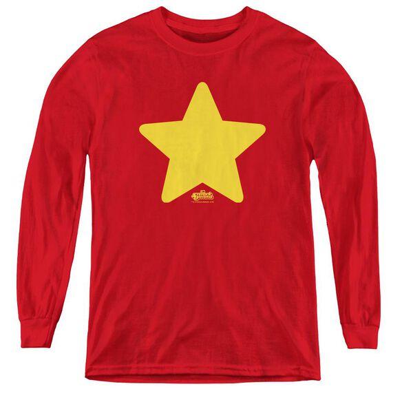 Steven Universe Star-youth Long