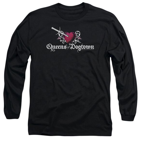 Californication Queens Of Dogtown Long Sleeve Adult T-Shirt