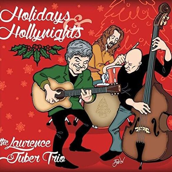 Holidays & Hollynights (Can)