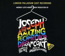 Andrew Lloyd Webber - Joseph & Amazing Technicolor Dreamcoat / L.P.C.R.