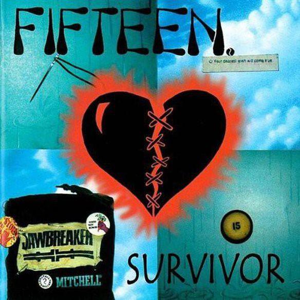 Fifteen - Survivor