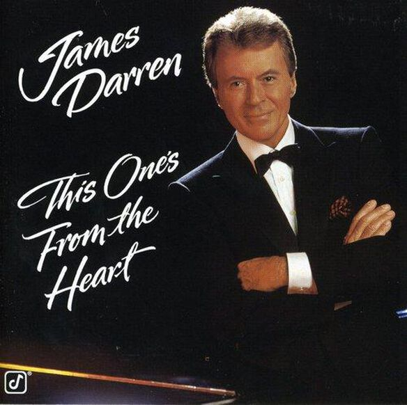 James Darren - The One's From The Heart