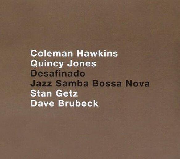 Desafinado Jazz Samba Bossa Nova (Ger)