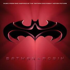 Batman & Robin - Batman & Robin Music