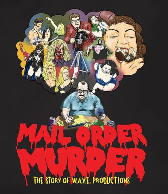 Mail Order Murder: Story Of W.a.v.e. Productions