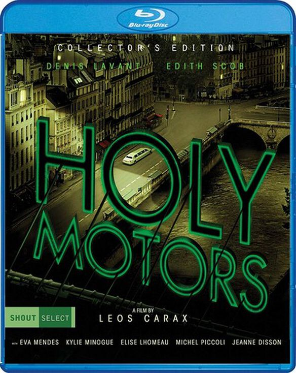 Holy Motors / (Coll WS)